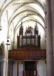 L'orgue Cavaillé-Coll de Héricourt